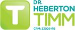 Heberton Timm Médico Ortopedista Especialista em joelho
